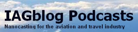 IAG Blog