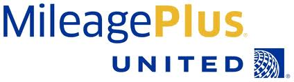 United MileagePlus Logo