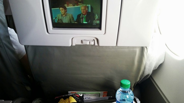 JetBlue Entertainment