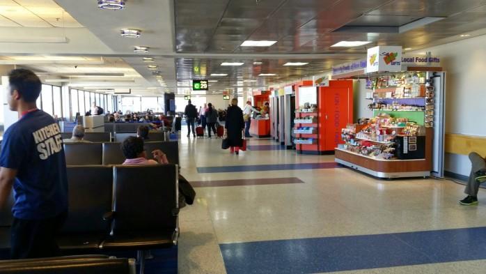 Terminal C Boston