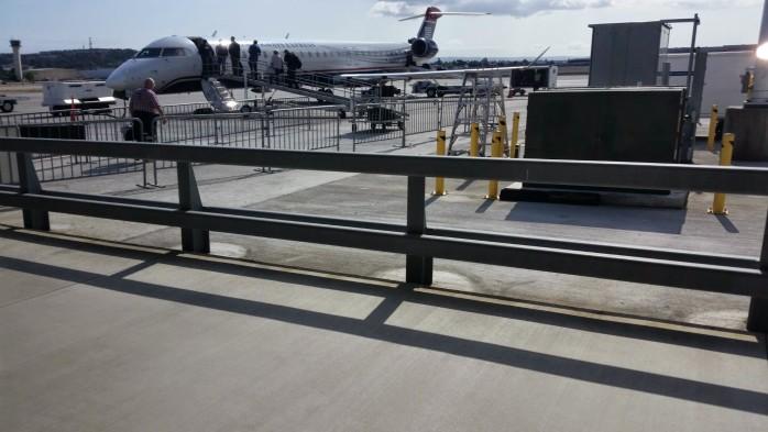 US Airways Mesa Long Beach