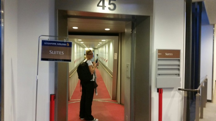 Private Jetway A380