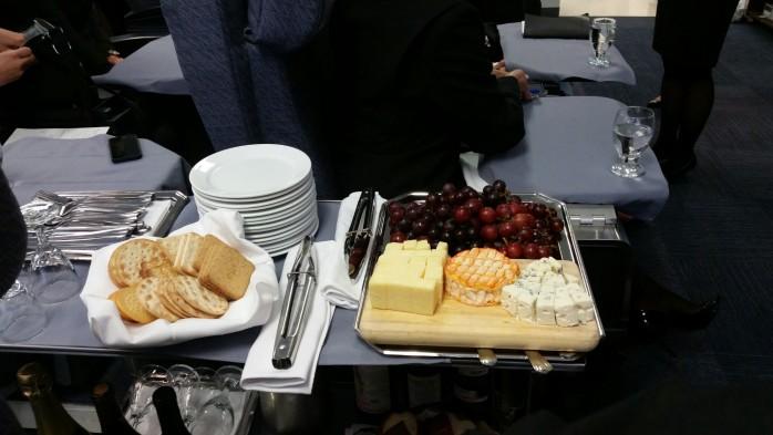 Cheese Cart