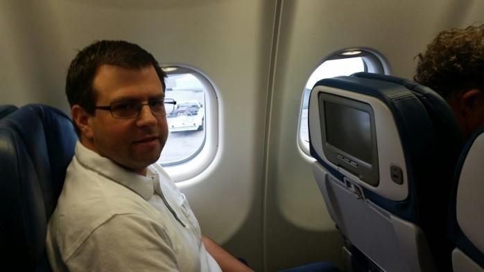 Hawaiian A330 Coach