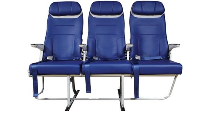 Southwest New Seat