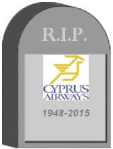 Cyprus Tombstone