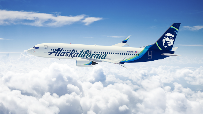 Alaska Virgin America Merger