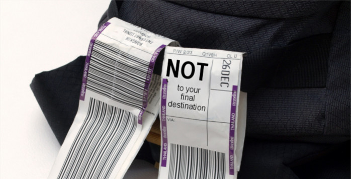 No Baggage Interlining oneworld