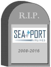 SeaPort Tombstone