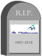 Air Med Tombstone