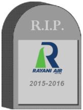 Rayani Tombstone