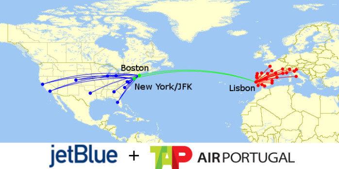 A JetBlue flight from Boston to Palm Beach, Fla. had to make an emergency