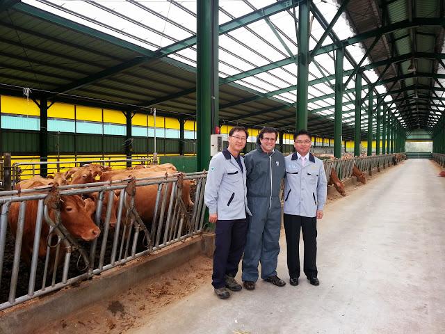Je Dong Farm