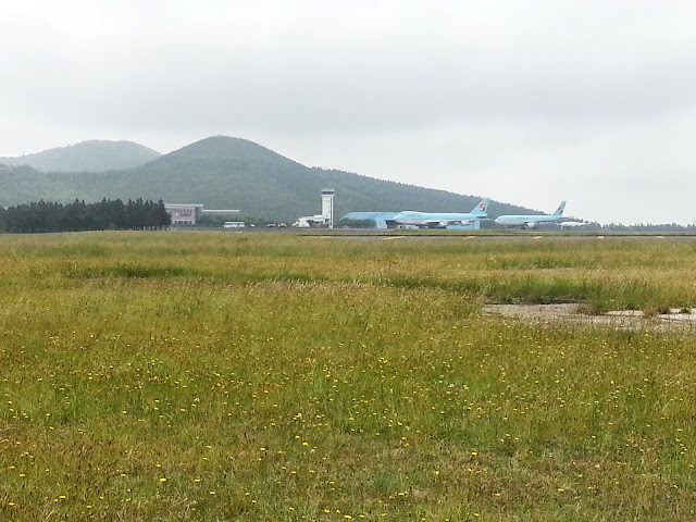 Training Center on Jeju