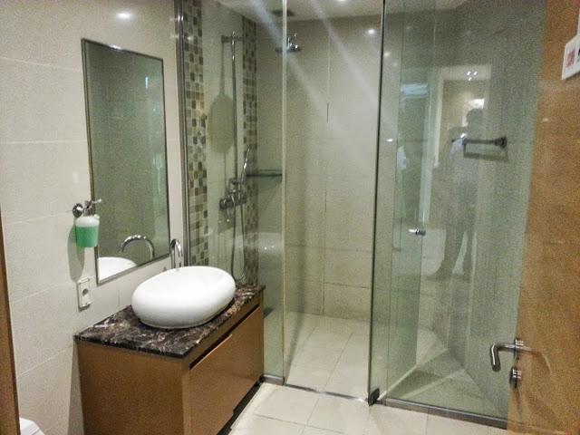 Incheon Showers