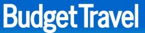 Budget Travel Logo