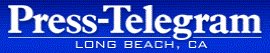 Press Telegram Logo