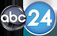 ABC24.com Logo