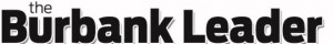 Burbank Leader Logo