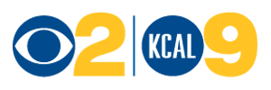 CBS2 Los Angeles Logo