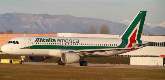 Alitalia America