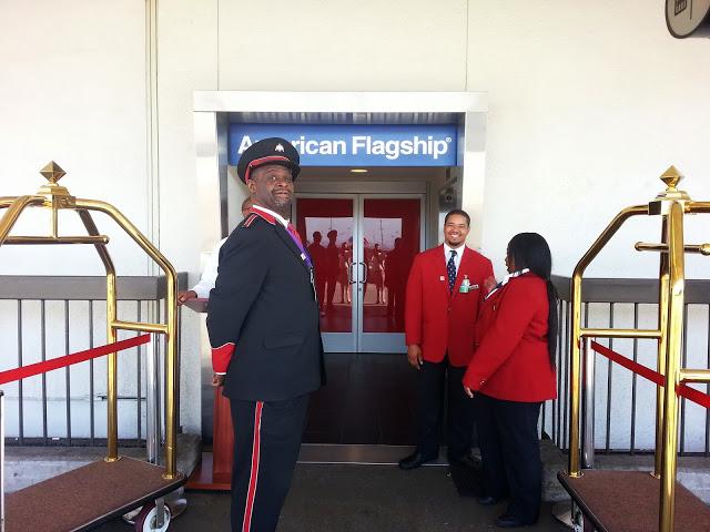 Flagship Check In LA