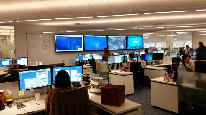 Hawaiian Operations Center