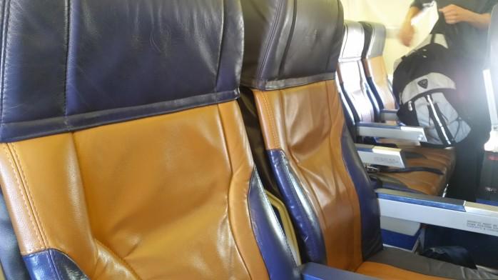 Non Evolve Seats