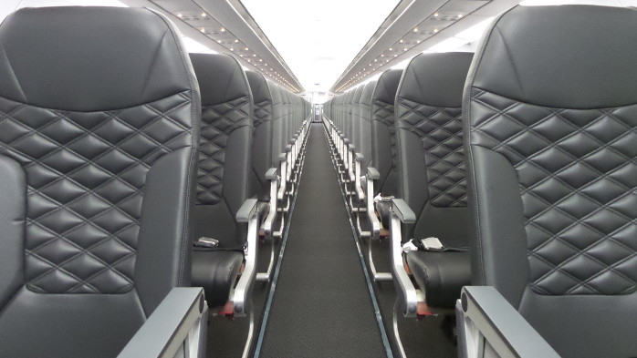 Frontier Stretch Seating