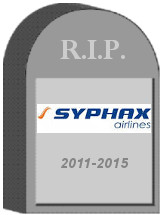 Syphax Tombstone