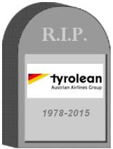 Tyrolean Tombstone
