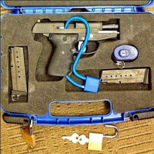 Airline Gun Case