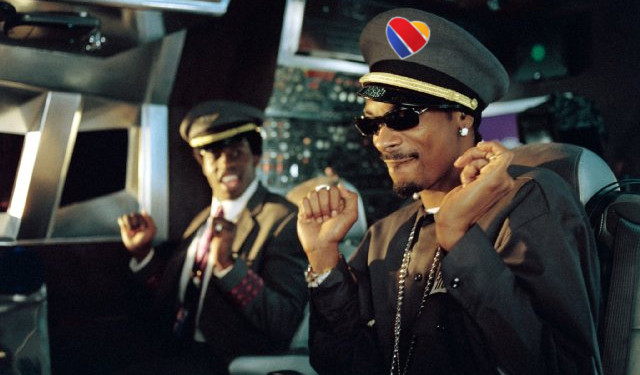 Snoop Southwest Long Beach