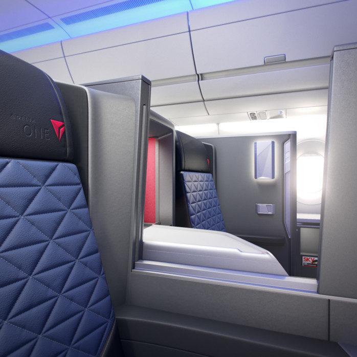 Delta One Suite 2