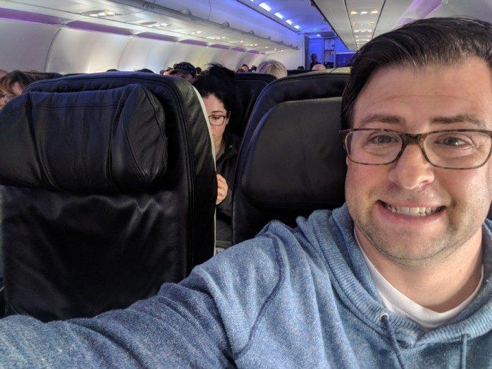 An Amazing Bag Check Process Followed By an OK Experience on Alaska (Trip Report)