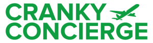 Cranky Concierge logo